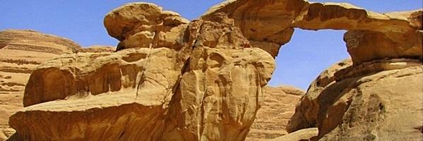 Aventuras de Wadi Rum